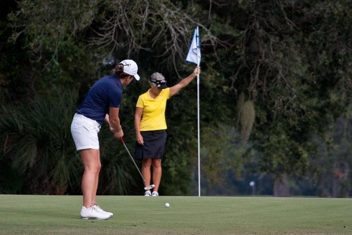 International Golf competition